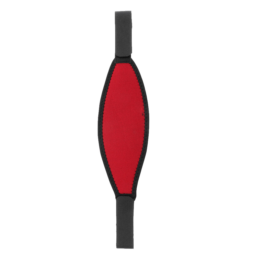 Scuba Divers Diving Adjustable  Neoprene  Strap - 33 X 8.5cm