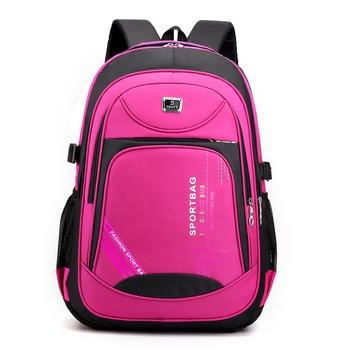 Large Capacity Women's Backpack 17 inch Laptop Backpack Men Waterproof Travel Rucksacks Fashion School Bags for Teenage Girls 2017 men s waterproof large capacity fashion school travel bags business casual laptop backpack