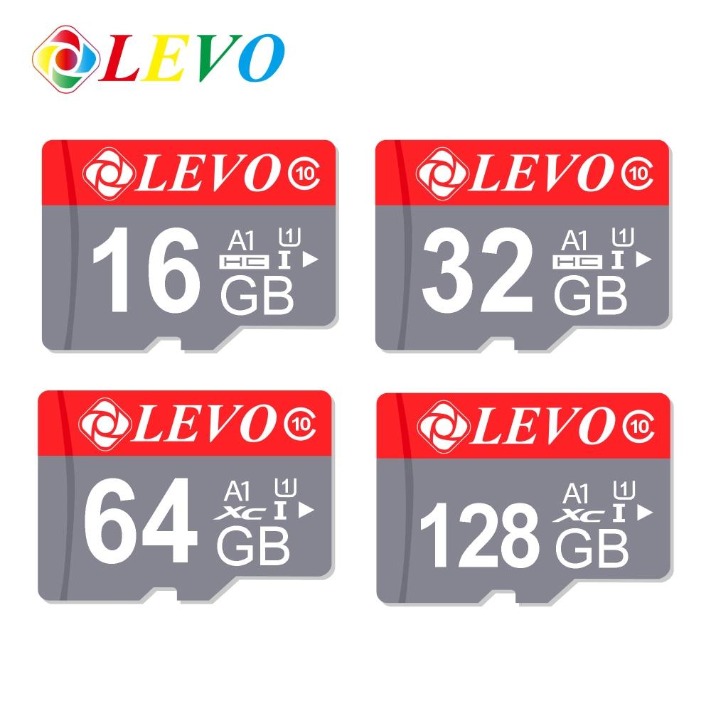 Microsd Memory Card 16GB 32GB 64GB 128GB Micro SD Card Class 10 TF Card 8GB Mini Card Micro Sd Flash Usb Pendrive