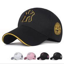 2020 MY Three-dimensional Embroidery Dad Hat Men Women Summer Baseball
