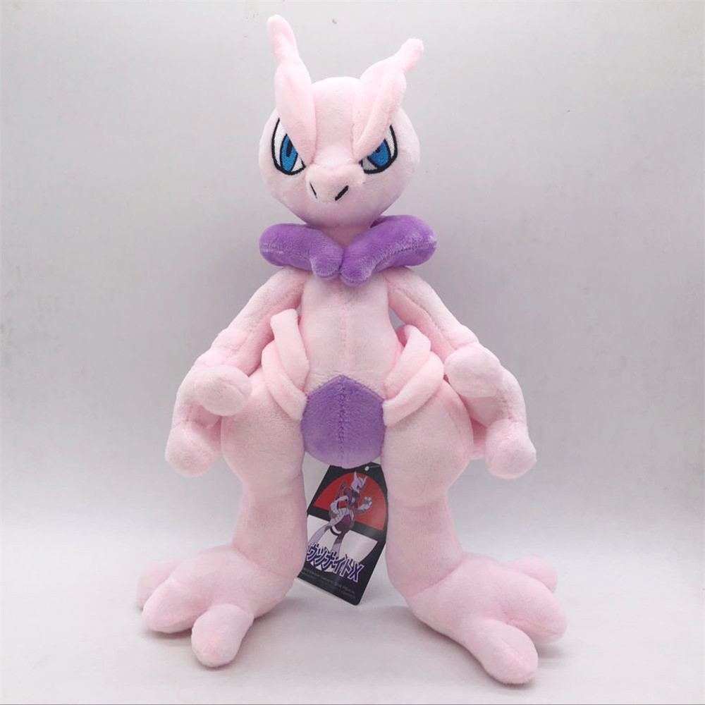 10cm Plush Toy Pokemon Go Stuffed Animal Doll Xmas Gifts..