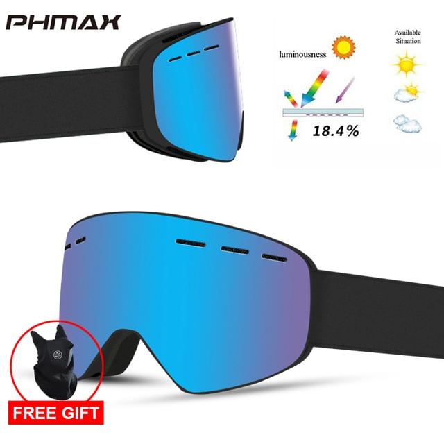 PHMAX Kaasaegsed päikseprillid