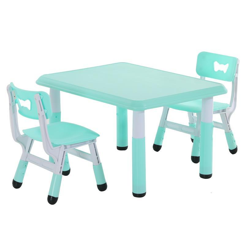 Bambini Cocuk Masasi Mesinha Infantil Mesa De Estudo And Chair Kindertisch Kindergarten For Study Bureau Table Enfant Kids Desk