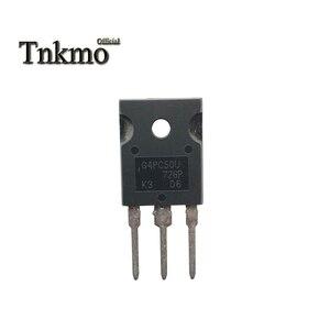 Image 3 - 10PCS IRG4PC50U OM 247 G4PC50U TO247 Triode high power 600V 55A Nieuwe en originele