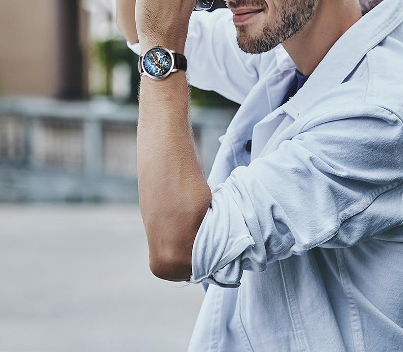 Hb67ea036283a4d9db18756fb500be186a AILANG Original design watch automatic tourbillon wrist watches men montre homme mechanical Leather pilot diver Skeleton 2019