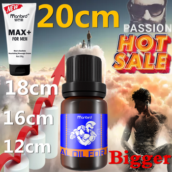 Original Men Penis Enlargement Essential Oil Cream Big Dick Increase Liquid Delay Premature Ejaculation Penile Growth Sex Lube hurbolism new update tcm herbal powder to treat premature ejaculation extend sex time increase sperm strengthen body