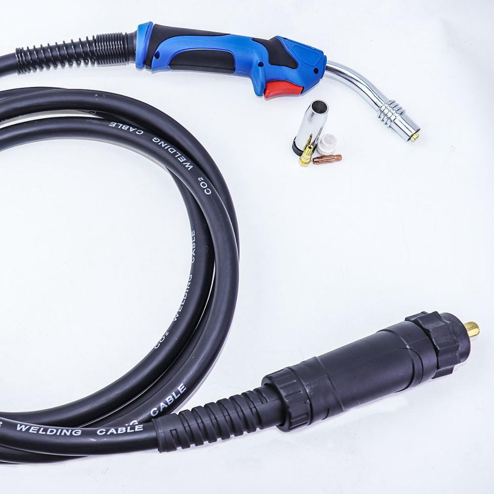 home improvement : 744 0010 Plasma Tips Nozzles  amp  744 0014 Electrodes HF fit BINZEL PSB30 Torch 20pcs