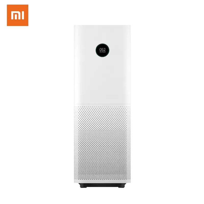 Xiaomi MIJIA Air Purifier PRO Smartmi Air Wash Cleaner Intelligent Sterilizer Addition To Formaldehyde Hepa Filter Smart APP