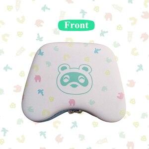 Image 5 - Harde Waterdichte Shell Pouch Doos Beschermende Opslag Carry Case Voor Nintend Schakelaar Pro Voor PS4 PS3 Xbox Een Controller Gamepad tas