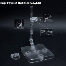 In stock 1/6 1/12  Stand Figure Body Transparent Bracket Snake Bone Poseable Fit 1/9 Action ACC