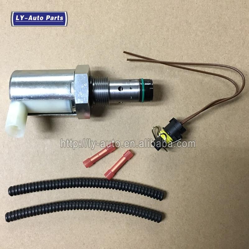 FORD Diesel IPR Valve Kit 6.0L 4.5L Injection Pressure Regulator CM5126 NEW