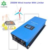 Barato https://ae01.alicdn.com/kf/Hb68082d18846446f91524e4df52ca4afN/2000W 3 W AC viento inversor de energía con interior limitador de 45 90VDC MPPT inversor.jpg