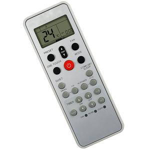 Image 4 - A/C Controller Air Conditioner Air Conditioning Remote Control Suitable for Toshiba Midea WC L03SE KTDZ003
