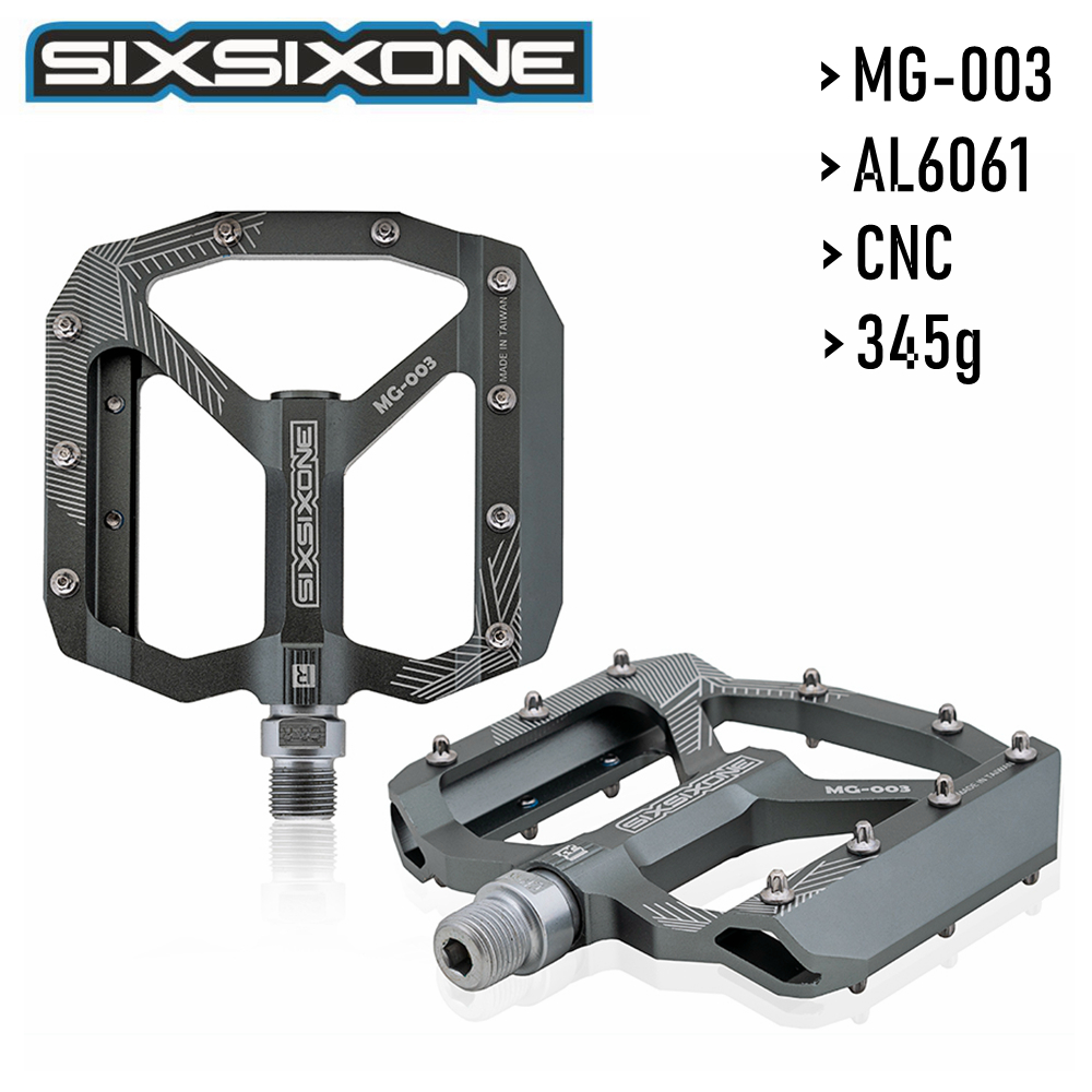 Magnesium alloy Road MTB Mountain XC AM Bike Pedals flat Platform Bicycle Pedal