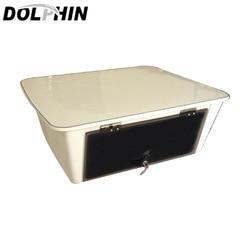 Delphin T Top Electronics Zubehör Box Boot Lagerung Box