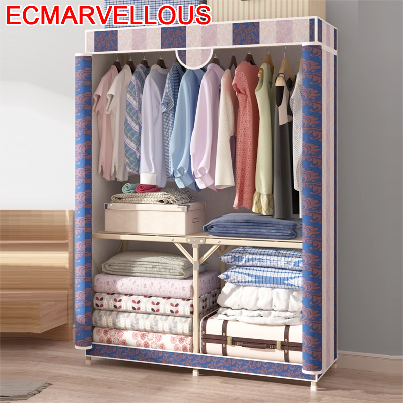 Armario Armazenamento Home Ropero Chambre Armoire Rangement Bedroom Furniture Guarda Roupa Mueble De Dormitorio font b