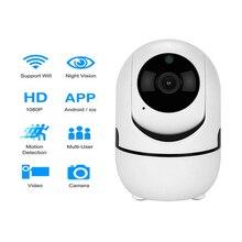 1080P Wireless Wifi Ip Camera Security Camara Ptz Surveillance Camaras De Seguridad Surveillance Camera Home CCTV Kamera P5073