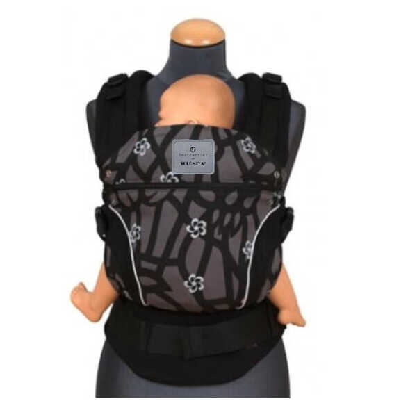 Solomiya ergonomiczne nosidełko dla dzieci niemowlę dziecko chusta do noszenia dzieci przodem do świata kangur nosidełko dla dzieci dla dziecka podróż manduca