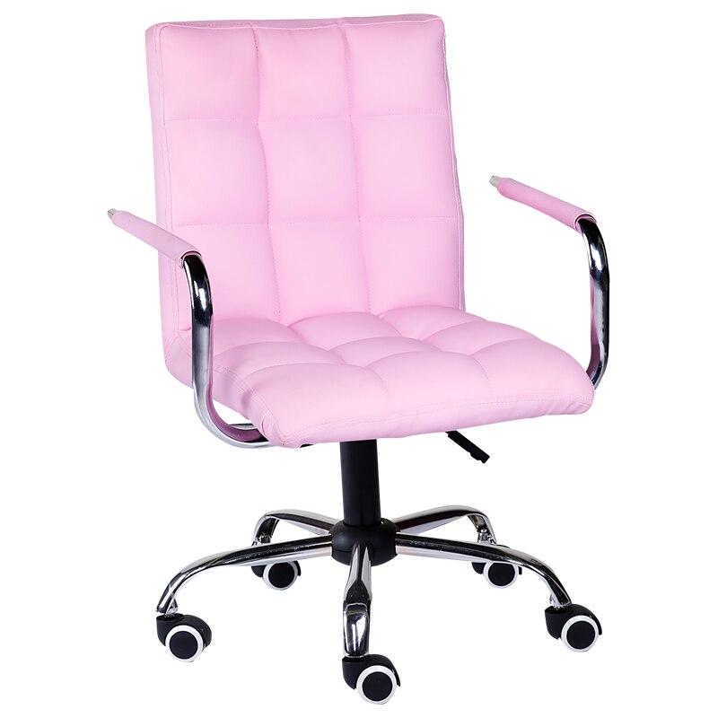 Nordic Computer Chair Backrest Chair Lifting Chair Student Chair Office Chair Sallanan Sandalye Cadeira Sillon Reclinable Cheap