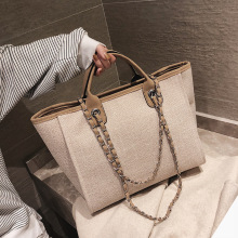 Wholesale Small Bag Female 2019 New Ladies Large Capacity Single Shoulder Diagonal Cross Bag Diagonal Bag Handbag Tide female shoulder portable diagonal four pieces large bucket bag