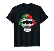 2019 di Nuovo Modo di T-Shirt Manica Corta Portogallo Squadra 2019 Portoghese Ultras Bandiera Jersey Design Your Own T Shirt(China)