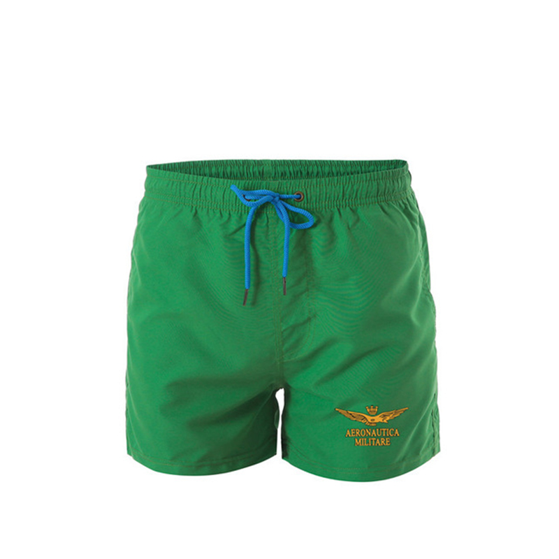 2020 New Men's Sports Running Beach Shorts Hot Sale Swimming Trunks Trousers Quick-drying Sports Surfing Shorts Men's Swimwear