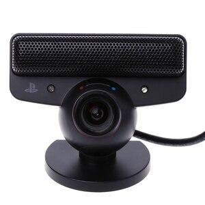 Image 4 - תנועת עיניים חיישן מצלמה עם מיקרופון עבור סוני פלייסטיישן 3 PS3 משחק מערכת