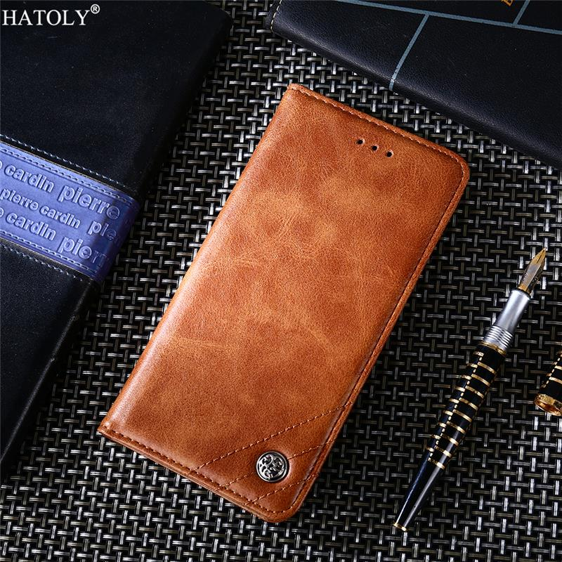 For Cover Umidigi A5 Pro Case Luxury Leather Card Wallet Phone Flip Back Fundas