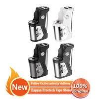 KIZOKU TECHMOD-cigarrillo electrónico Original, caja TC diseñada para vapeadores avanzados de 24mm, cuerpo ultrafino, VS Drag Max 80W