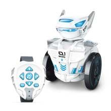 Робот subotech с дистанционным управлением игрушки «сделай сам»
