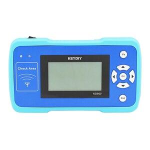 Image 2 - KEYDIY جهاز تجميع البيانات KD900/MINI KD/KD ، أفضل أداة للتحكم عن بعد ، تحديث عالمي عبر الإنترنت ، مبرمج مفاتيح تلقائي