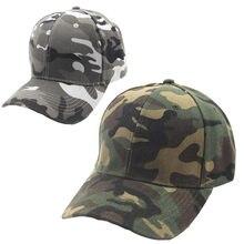SAGACIDADE Bonés de Beisebol Unisex Camuflagem respirável Ajustável caps Esportes Ao Ar Livre Casuais Mulheres & Homens кепка женская chapéus para as mulheres
