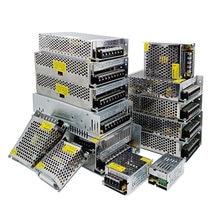 Источник питания постоянного тока 5 В 12 24 36 smps 1 А 2 3