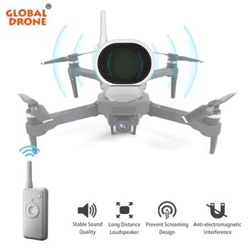 Części do dronów akcesoria głośnik do drona GW90 Mavic PRO Mavic Mini Mavic Air Phantom 4 Phantom 3 X193 SG906 SG907 F11 E520