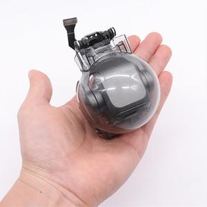 Image 2 - DJI Mavic 2 Pro Giunto Cardanico Della Macchina Fotografica con giunto cardanico della copertura 4k Hasselblad fotocamera compatibile con DJI mavic 2 pro di marca nuovo originale in azione