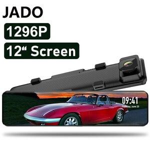JADO T690 Dash cam Full HD Dua