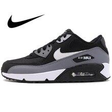 Original NIKE AIR MAX 90 ESSENTIAL Men's Running Shoes Comfortable Sport Outdoor