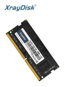 Laptop Memory Sodimm Notebook 16gb 2400mhz Ddr4 8gb Xraydisk 2666mhz 4GB High-Performance