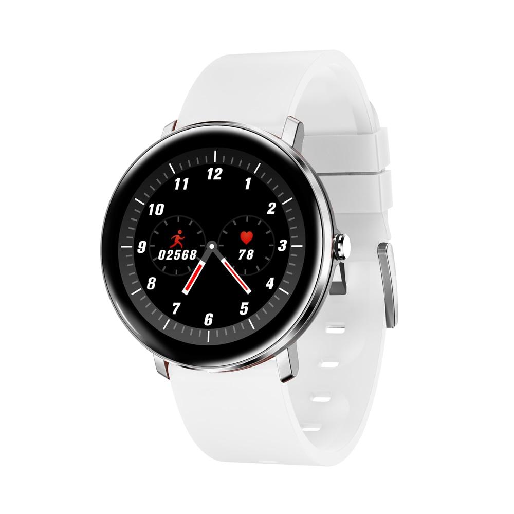 KARUNO H11 Smart Watch Sport Digital Watch Women Blood Pressure Heart Rate Monitor Fitness Watch Waterproof Womens Watch