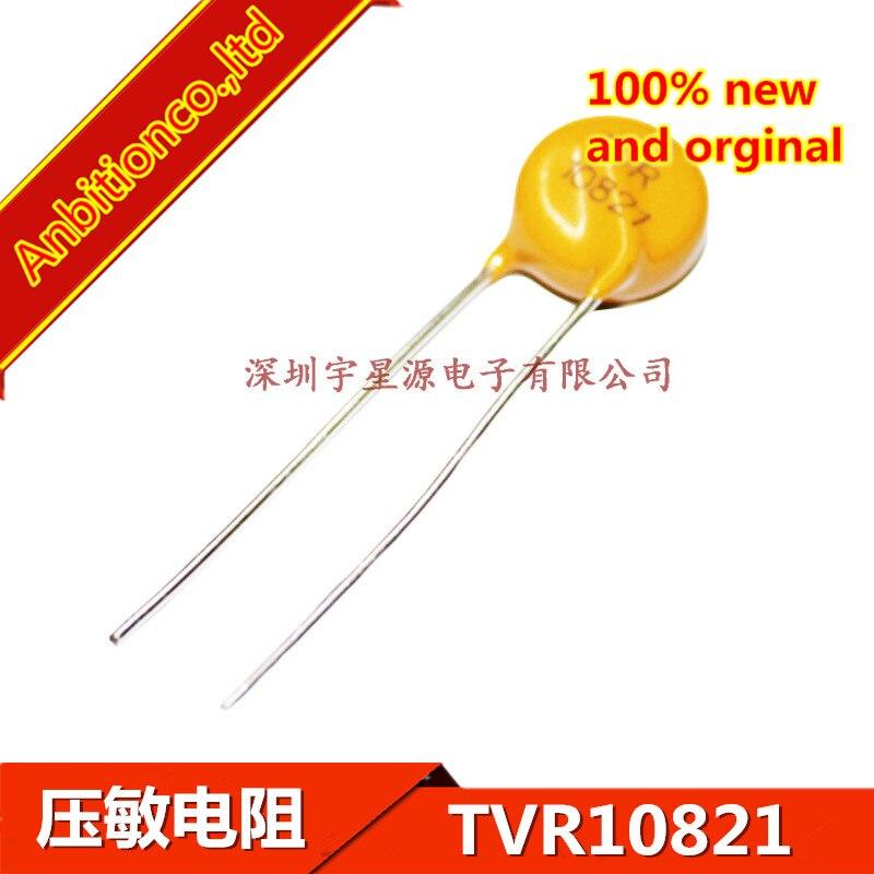 20pcs 100% New Original Surge Protection Varistor TVR10821KSY TVR10821