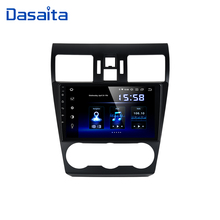 """Android 10.0 Car Multimedia for Subaru Forester GPS 2013 2014 2015 2016 with 9"""" IPS Touch Screen Autoradio Headunit Navigation"""