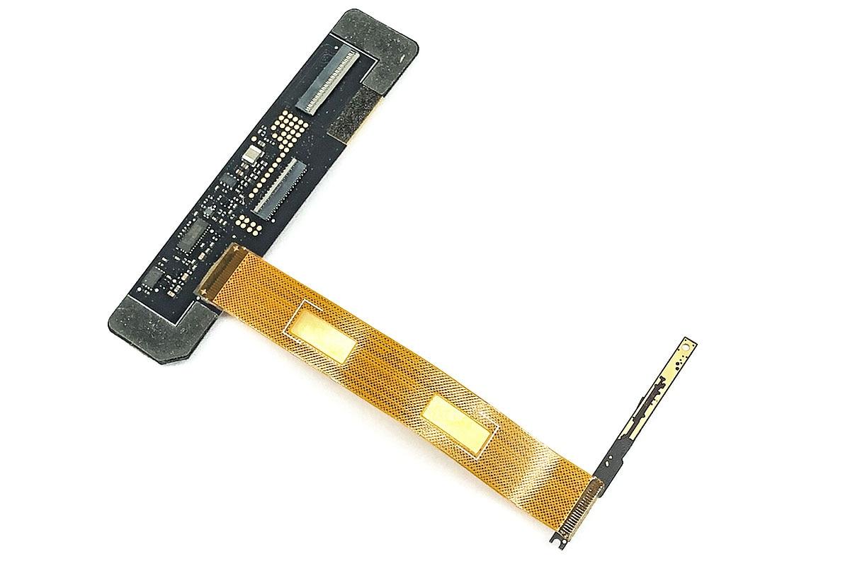 戴尔Dell XPS 15 9500 9510 XPS 17 9700 XPS 17 5750 5550 视频摄像头模组Laptops Webcam Camera 02FP43 2FP43