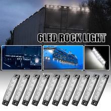 10* светодиодные навигационные огни морской яхты каюта палуба кормы фары правый индикатор пятно света яхты морской лодке свет