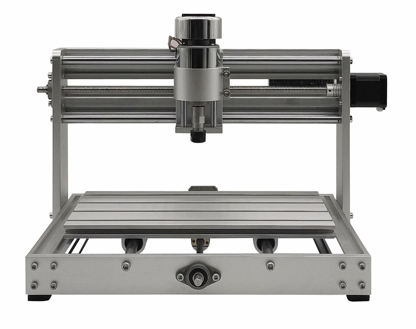 Image 2 - CNC 3018pro MAX GRBL control 300w CNC machine,3 Axis pcb Milling machine,DIY Wood Router support laser engraving-in Wood Routers from Tools