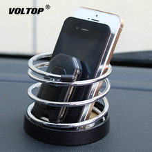 Universal Spring Drinks Holders Car Truck Drink Water Cup Bottle Can Holder Door Mount Stand for