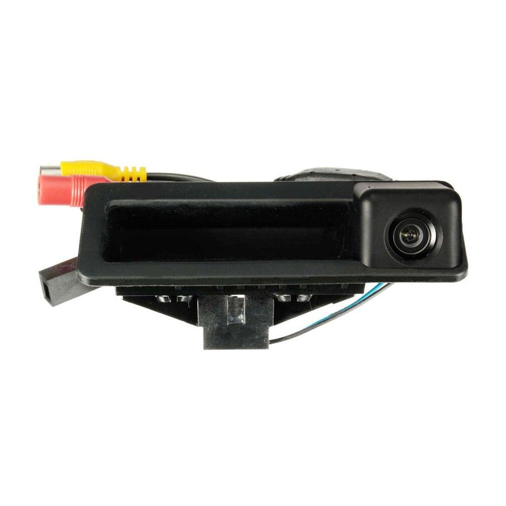 Waterproof 170-Degree Car Rear View Reversing Camera CMOS Sensor CCD HD Camera For BMW E39 E46 1/3/5 Series E60 E82 E90 Hot