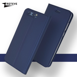 Honor 9 Lite etui ZROTEVE skórzane etui z klapką do Huawei Honor Play 9A etui Honor9 Lite etui na portfel do Huawei Honor 9X Pro etui