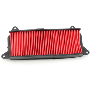 Очиститель воздушного фильтра для мотоцикла, реполезный элемент, очиститель воздуха для Honda 17210-GFM-970 17210GFM970 NHX110 Lead SCV110