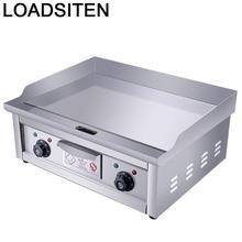 Griller Machine Korean Camping Portable Parrilla Electrica Kebab Barbacoa Barbecue Grill For Outdoor Bbq Electrical Barbeque