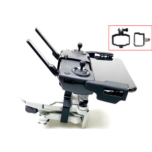 Image 2 - Support portatif de support de trépied de Drone de stabilisateur de cardan tenu dans la main pour DJI Mavic Mini pièces de rechange imprimées par 3D dappareil photo